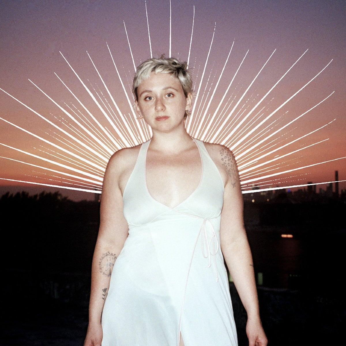 Allison Crutchfield – Tourist in this Town