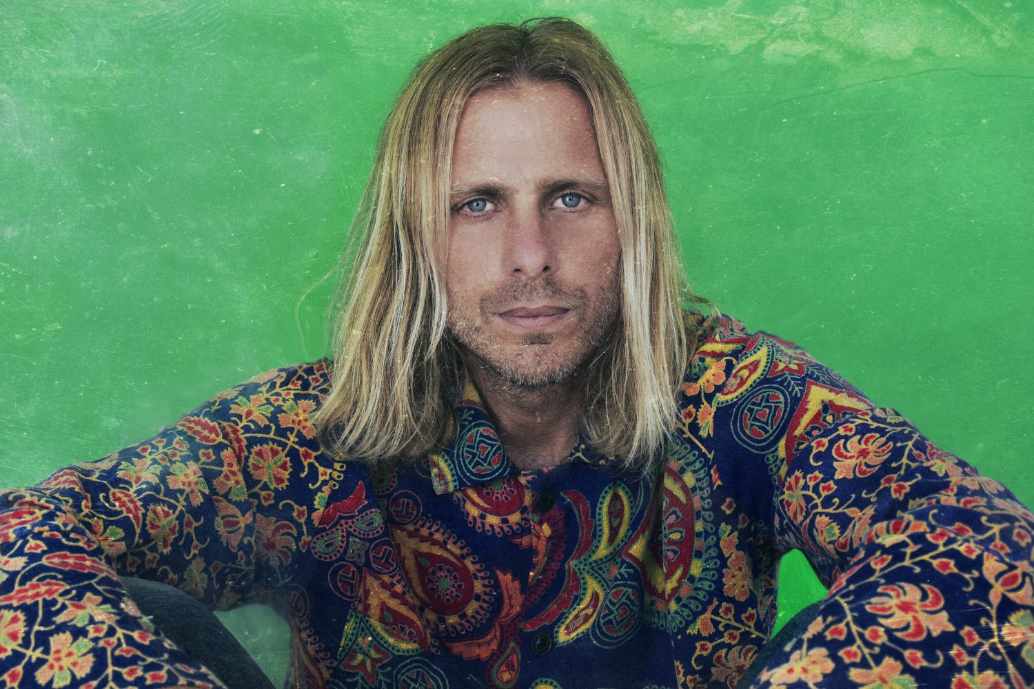 AWOLNATION has teamed up with Alice Merton for a new version of 'The Best'