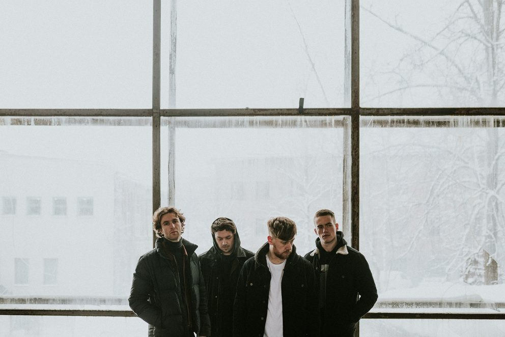 Acres have unveiled a lengthy September headline tour