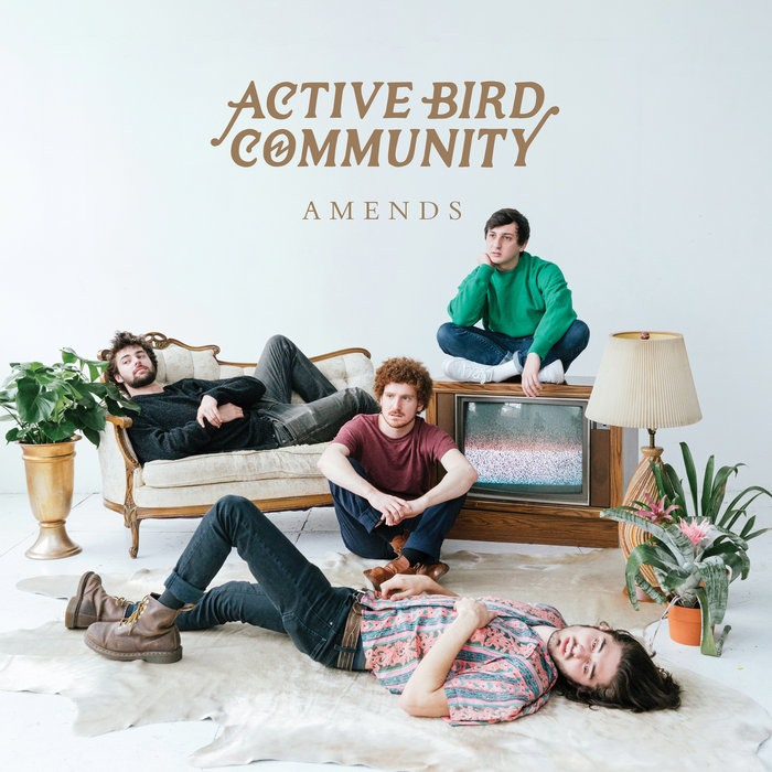 Active Bird Community's 'Amends' is smart and accessible, dazzling in its brightest moments
