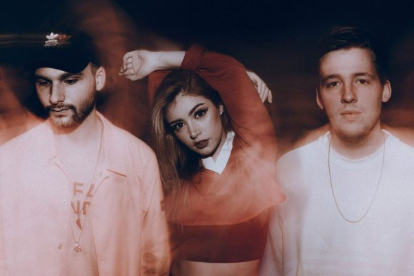 "Against The Current are kicking off the 'Past Lives era: ""This is a really big stepping stone in our growth"""