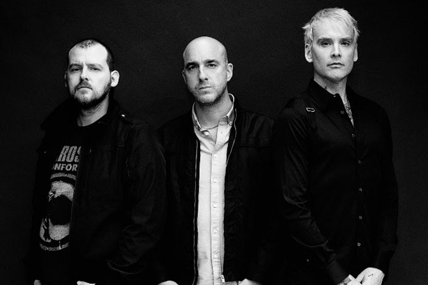 """Alkaline Trio have dropped a new """"three-song single"""", 'EP'"""