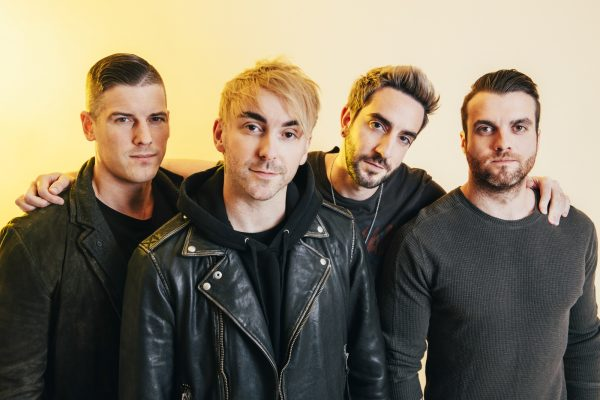 All Time Low are going to host a new batch of livestreams, the Basement Noise Concert Series