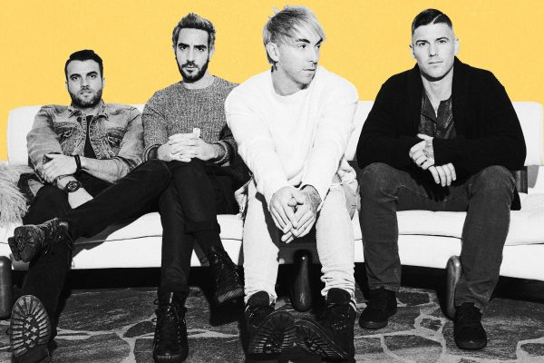 All Time Low are back with their new one-off single, 'Some Kind Of Disaster'