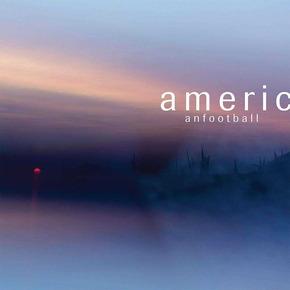American Football's 'LP3' is light-years ahead