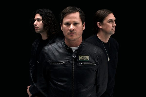 Angels & Airwaves have dropped a new video for 'Rebel Girl'