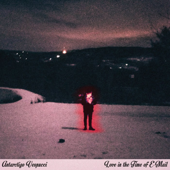 Antarctigo Vespucci's 'Love In The Time of E-mail' is a solid collection of songs with catchy hooks