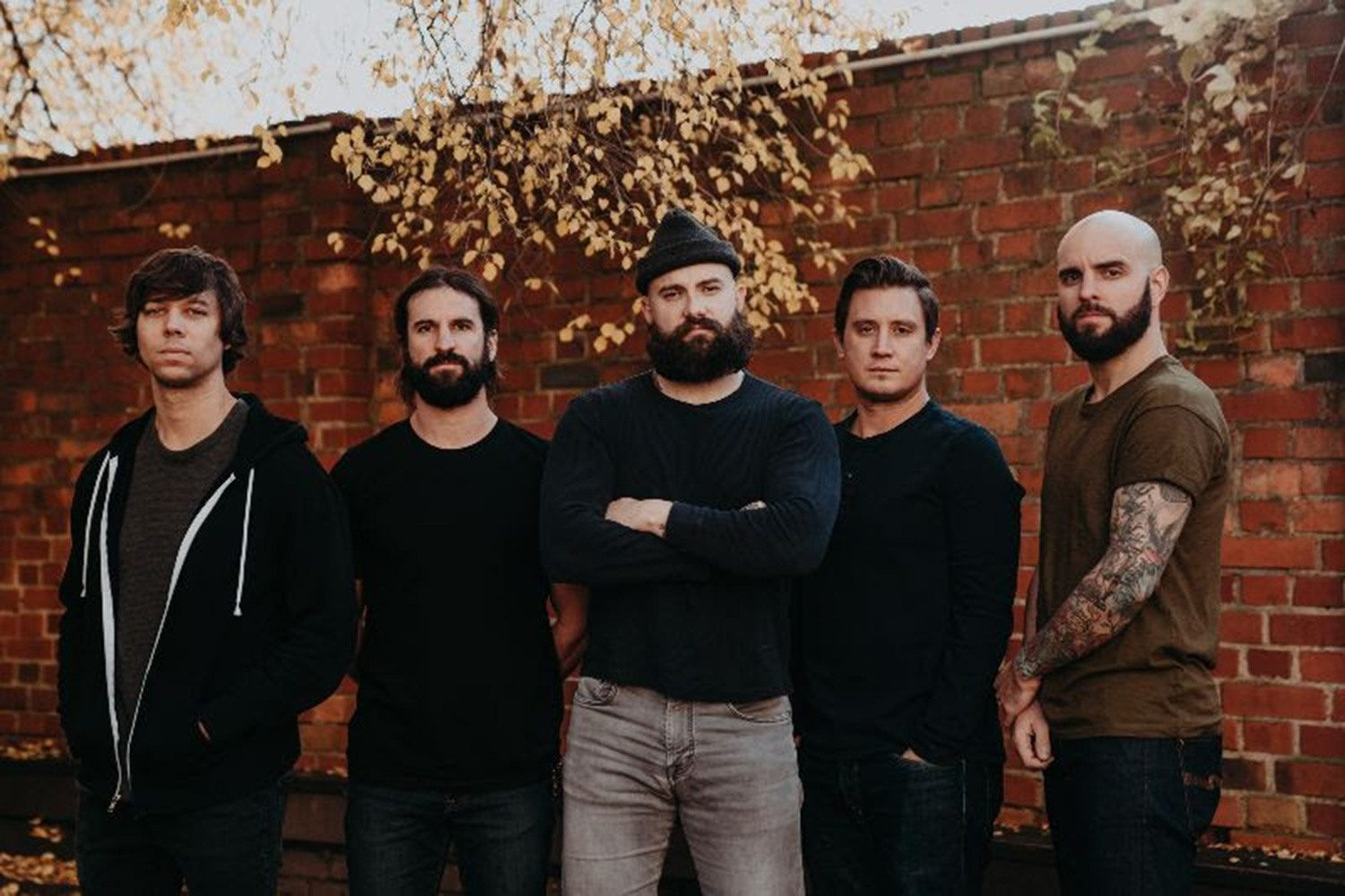 Here's everything you need to know about August Burns Red's new 'Guardians Sessions' EP