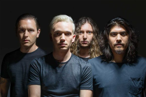 Badflower have unveiled a new UK tour for later this year