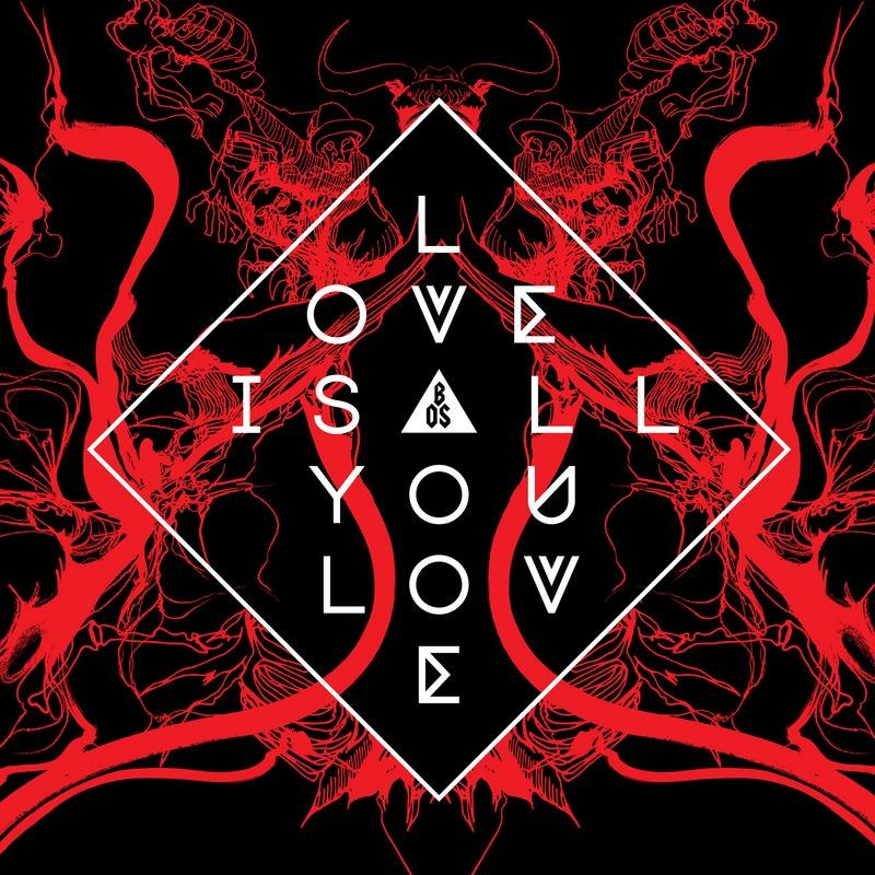 'Love Is All You Love' is an album Band of Skulls needed to make