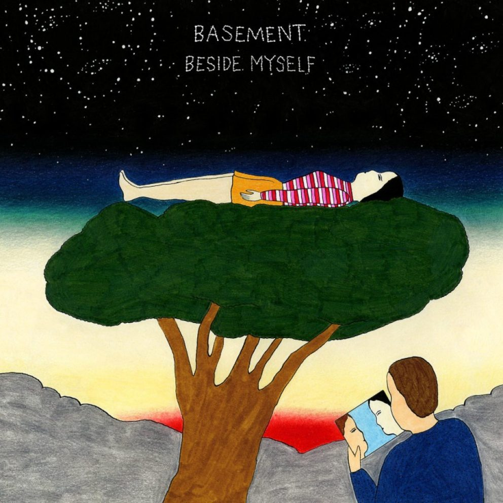 'Beside Myself' is another leap forward for Basement