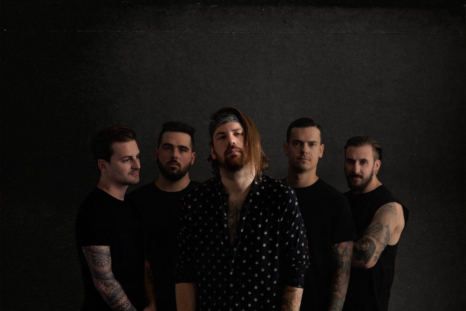 Beartooth have dropped another new track, 'Manipulation'