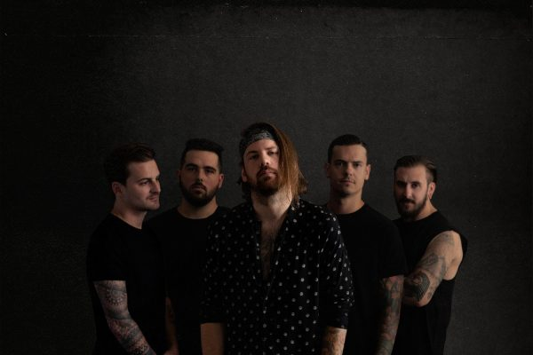 Check out Beartooth's new track, 'You Never Know'