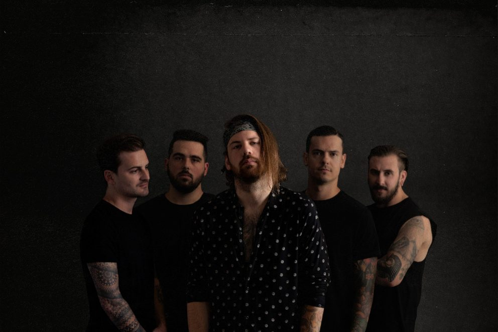 Beartooth have a new session EP on the way