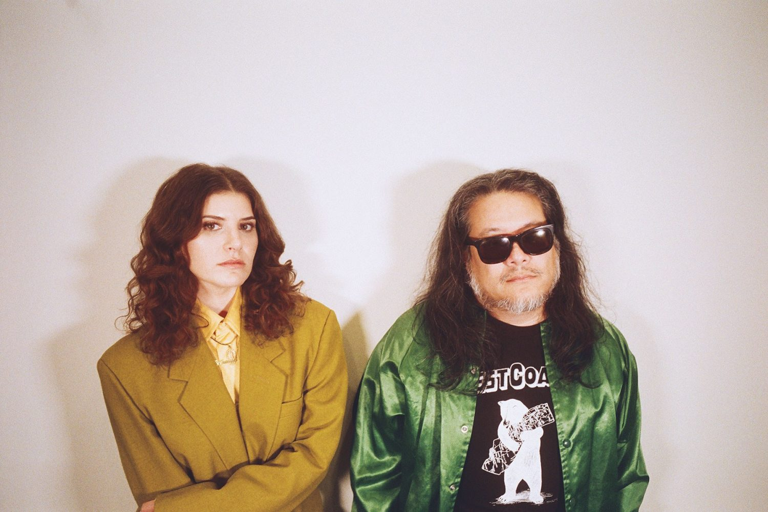 Best Coast are going to host a virtual show, performing their debut album in full