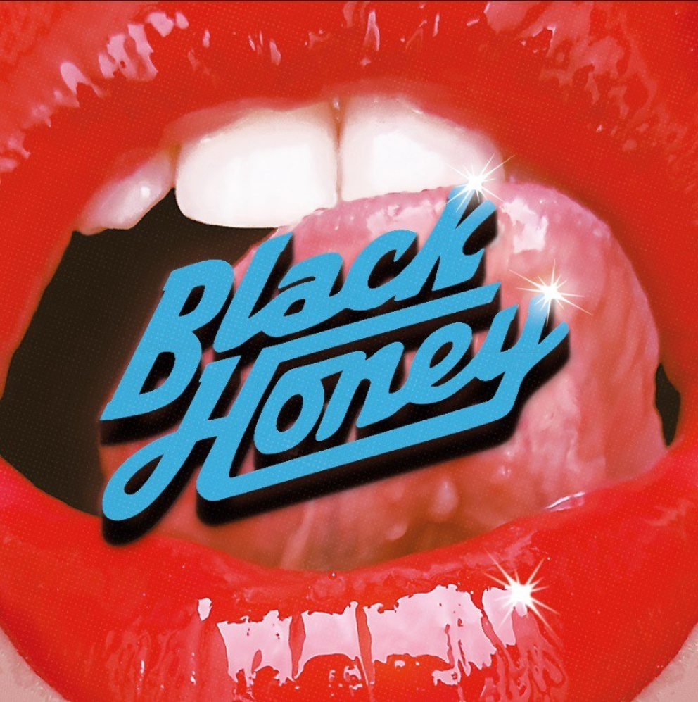 Black Honey's debut confirms the Brighton band as a bright new force