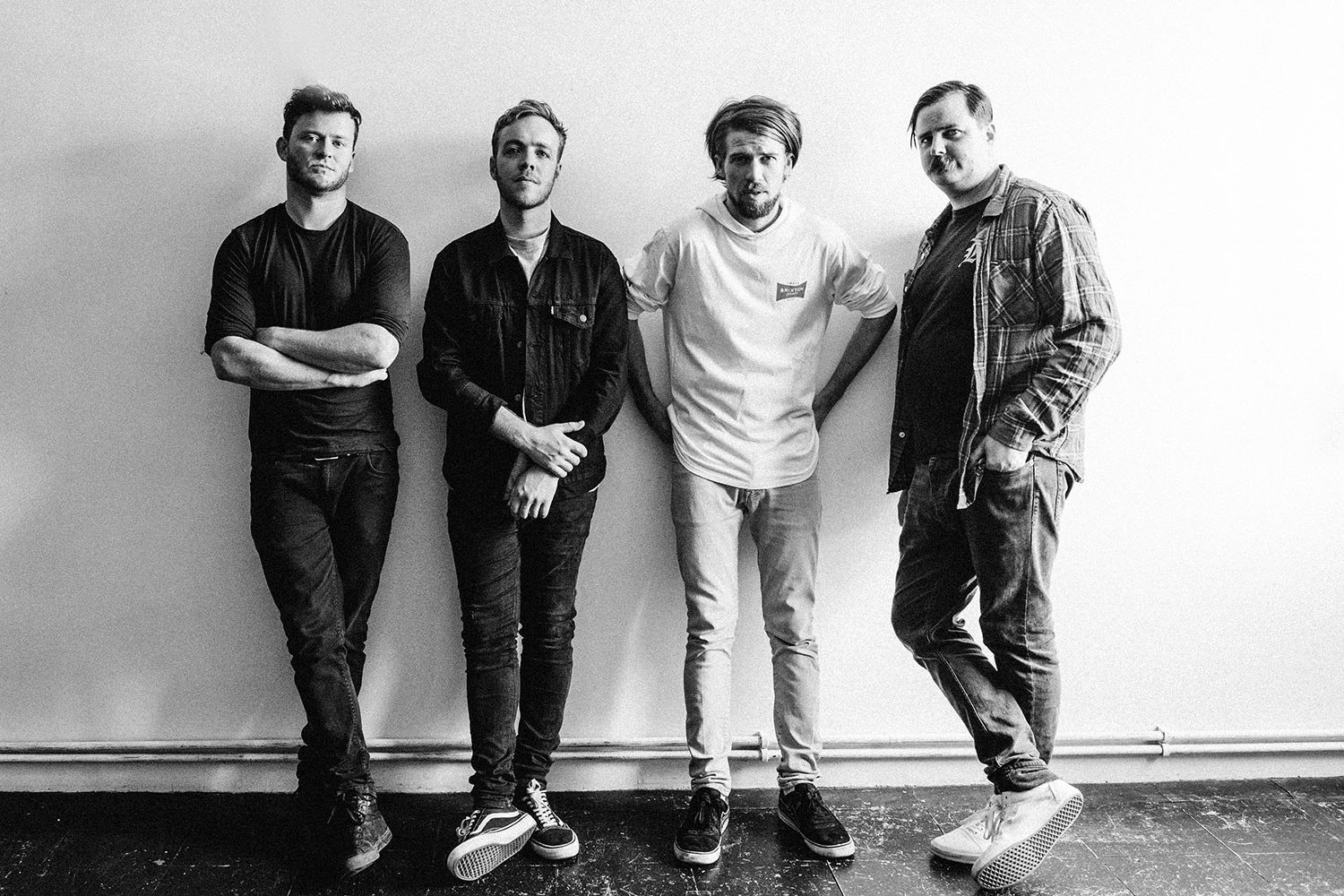Black Peaks have unleashed a video for their new single, 'King'