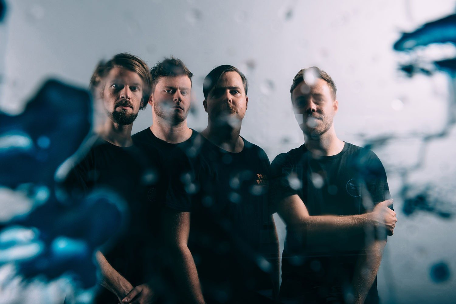 Black Peaks are back with a new UK tour