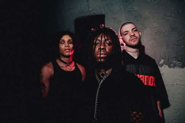Bloodbather have signed a new record deal with Rise Records