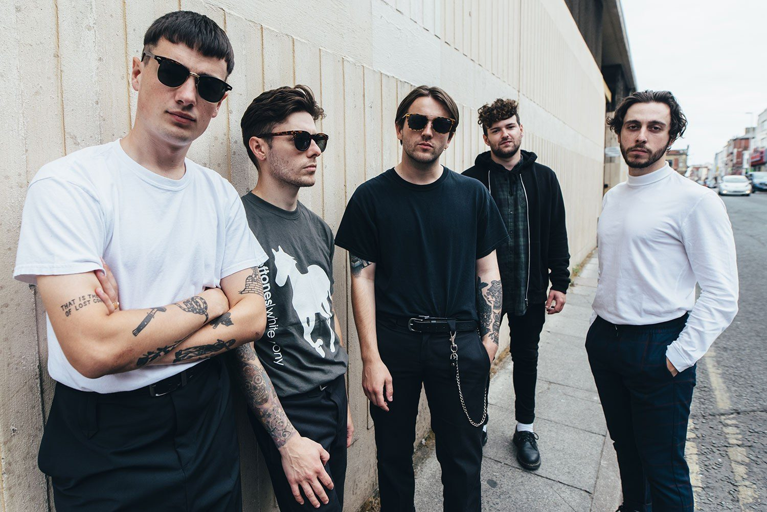 Boston Manor: There's no place like home