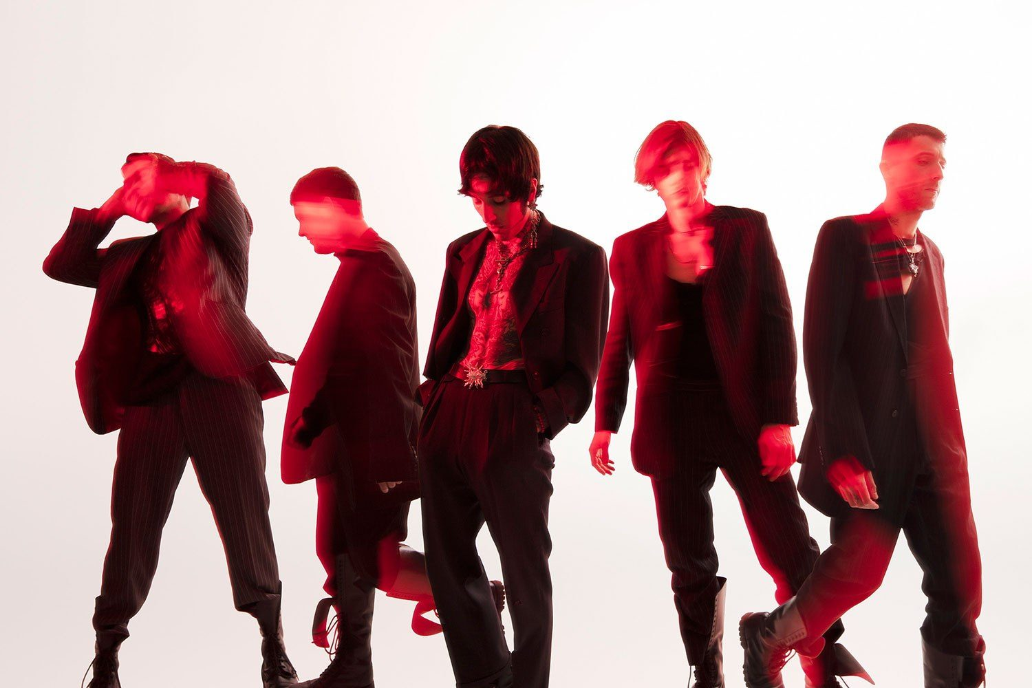 Bring Me The Horizon have dropped a new single ahead of their UK headline tour
