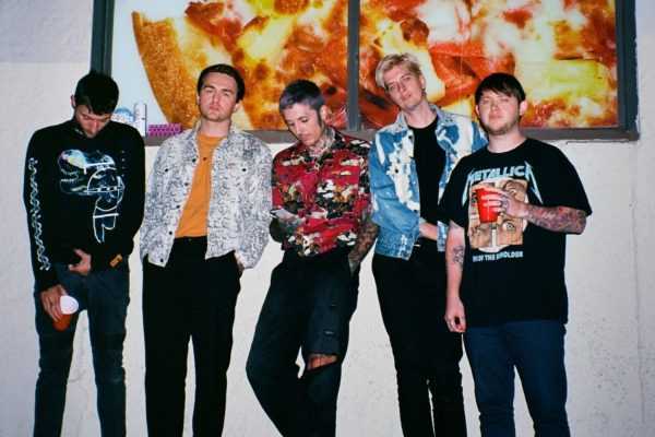 Bring Me The Horizon have dropped a new track, 'Wonderful Life'