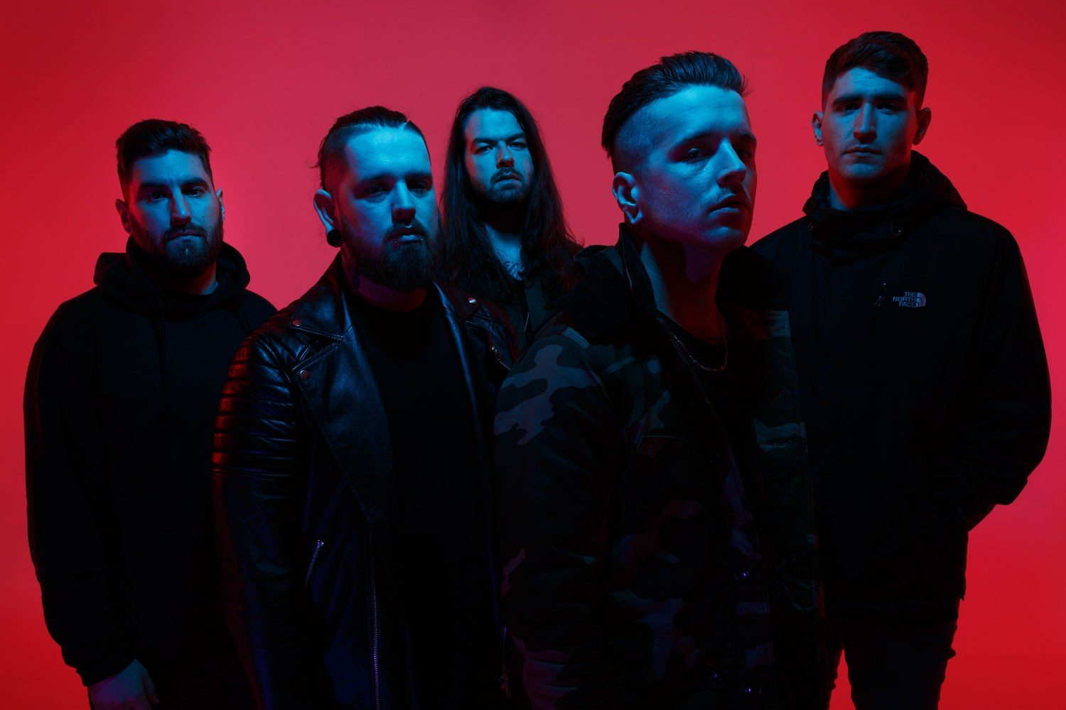Bury Tomorrow have announced their only UK shows of 2019
