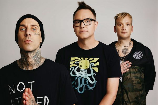 blink-182 have released a new song from lockdown, 'Quarantine'