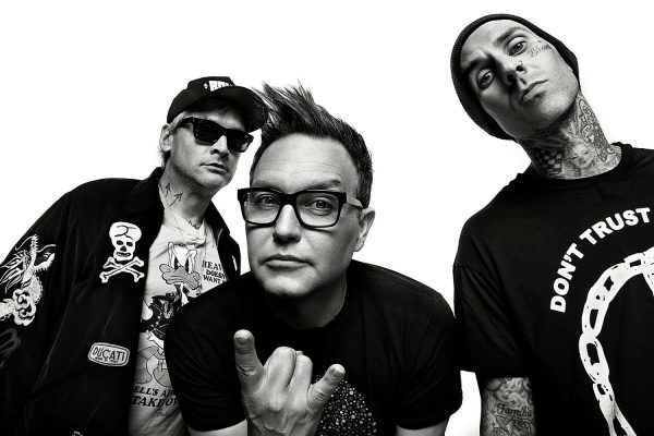 Blink-182 are asking fans for help with their new 'Happy Days' video