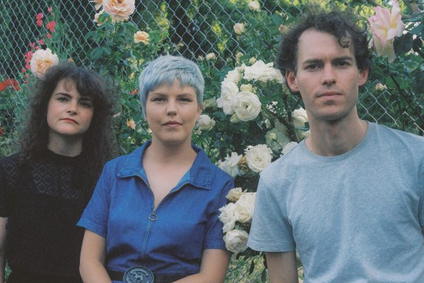 Cable Ties are going to perform their new album in full online