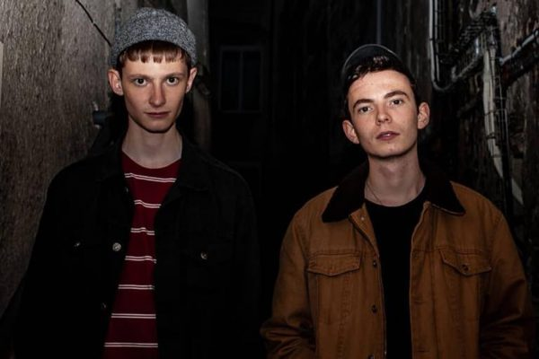 Cassels have released their new single, 'The Queue At The Chemists'