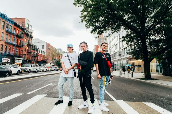 Chase Atlantic: Hitting the Big Apple in search of the future