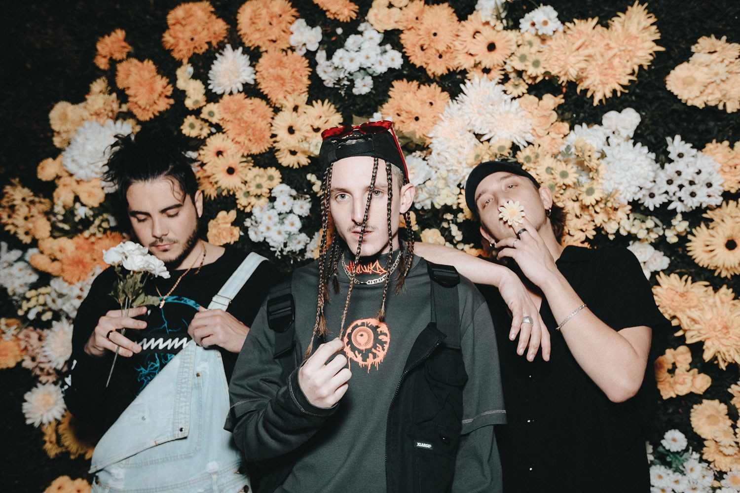 Chase Atlantic have released a new single and lyric video, 'Empty'