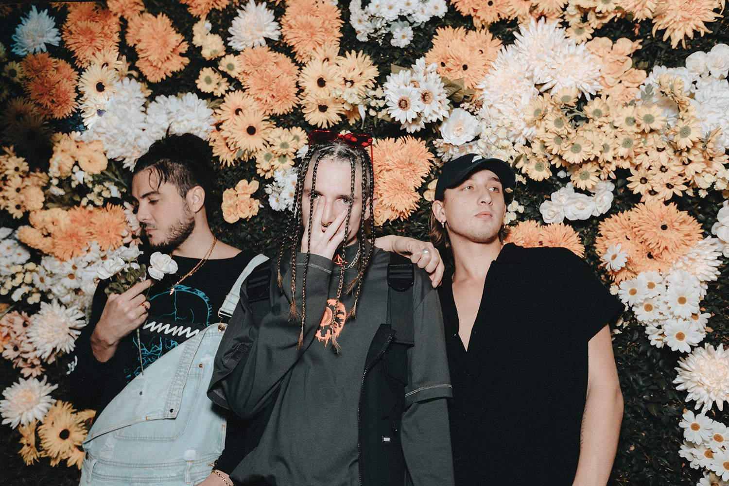 Chase Atlantic have shared a brand new single, 'Escort'
