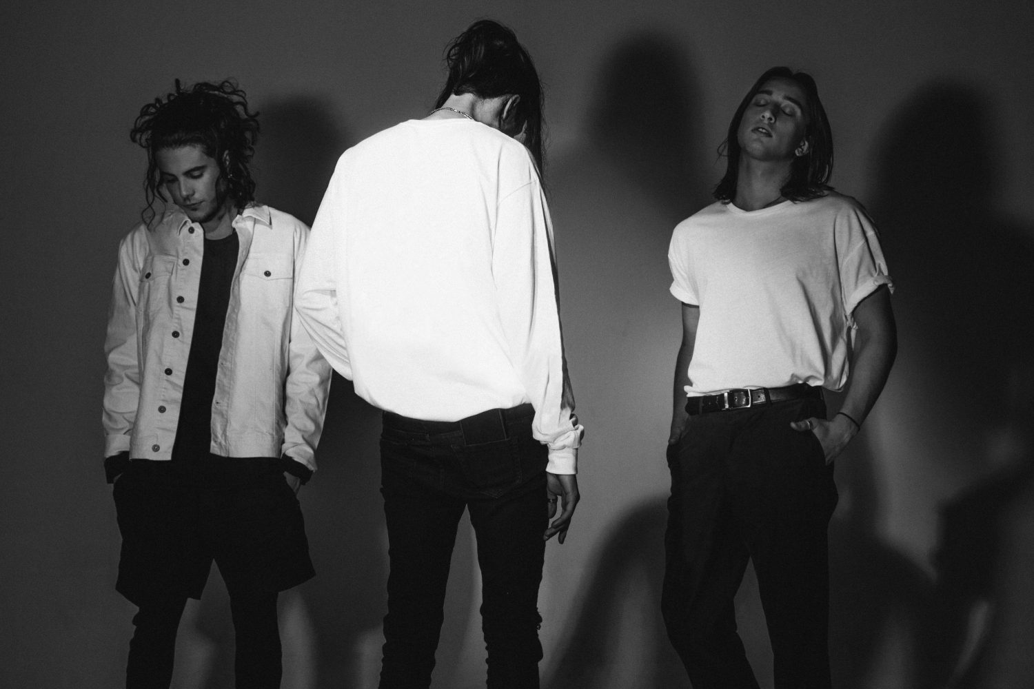 Chase Atlantic have released their spacey new video for 'Love Is (Not) Easy'
