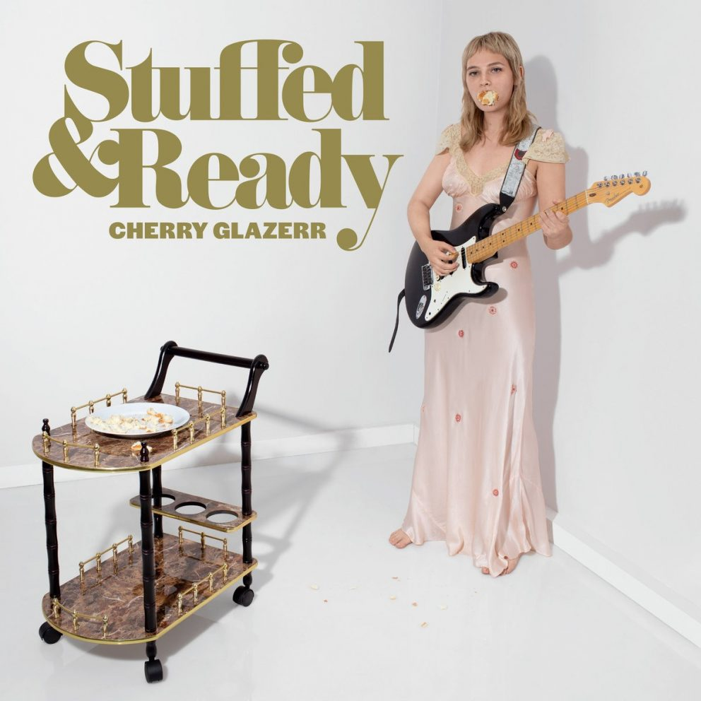 'Stuffed & Ready' takes Cherry Glazerr to greater heights