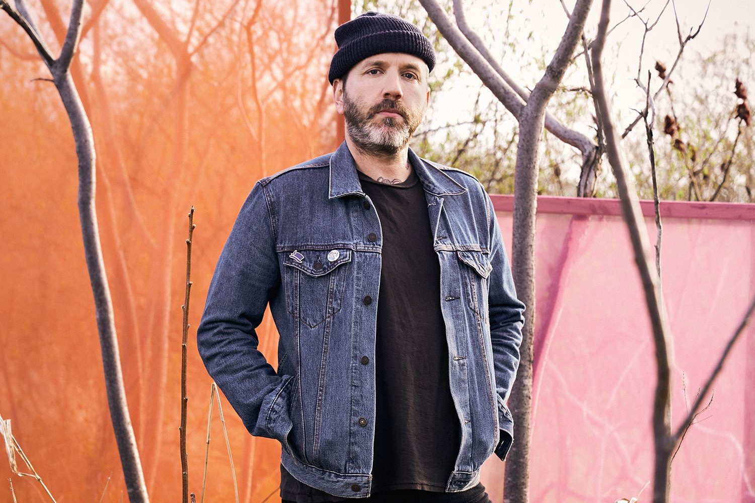 City and Colour has dropped a new video for 'Strangers'
