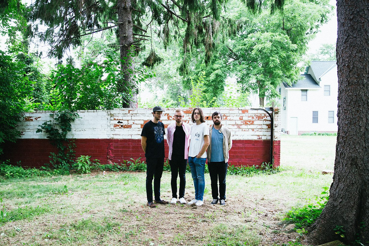 """Cloud Nothings: """"The perfect pop song needs that element of chaos to it"""""""