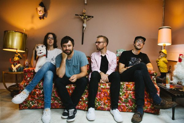 Check out Cloud Nothings' new track 'Leave Him Now', and a bunch of January UK dates