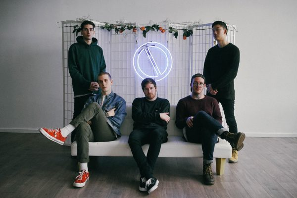 Counterparts have announced a new EP, 'Private Room'