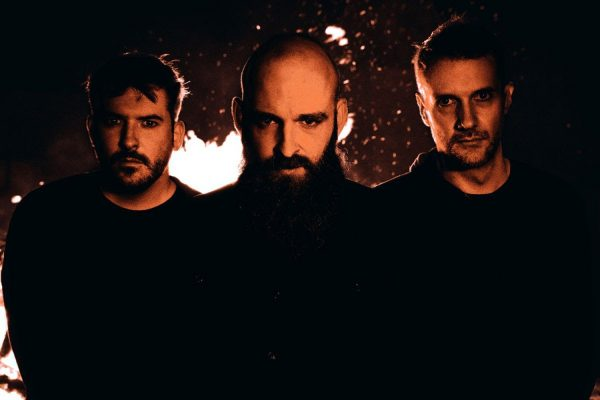 Creature have dropped a new video for 'Cold Man's World'