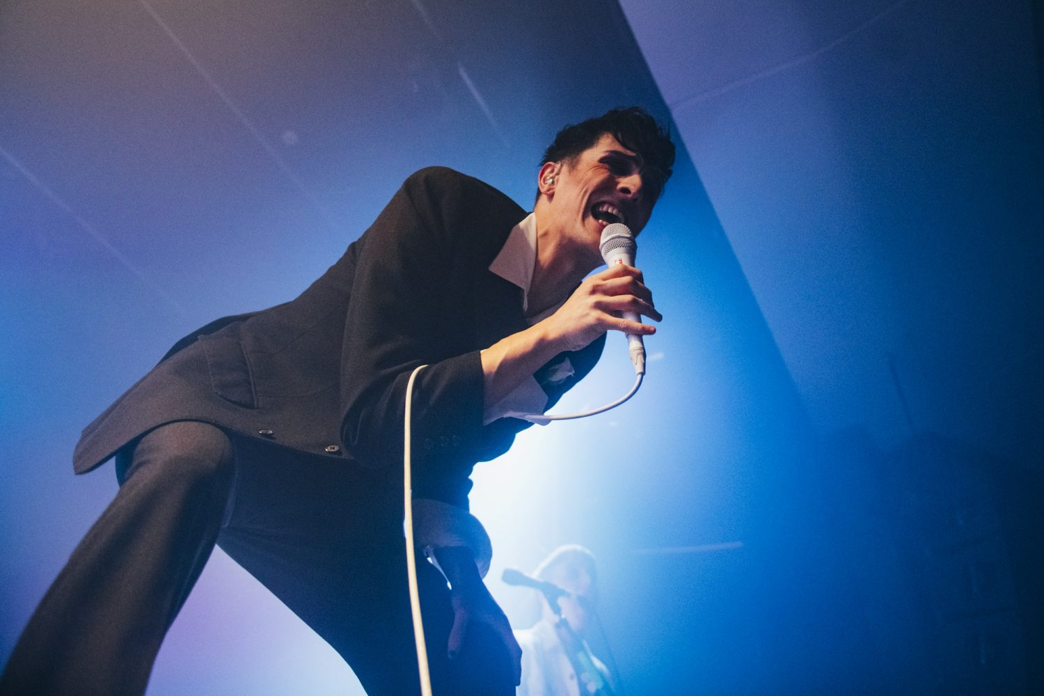 "Creeper are resurrected: ""It was much more dramatic than I ever imagined it would be"""