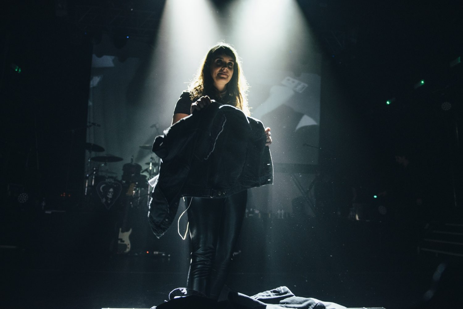 The Callous Heart beats louder than ever as Creeper wave goodbye at London's KOKO