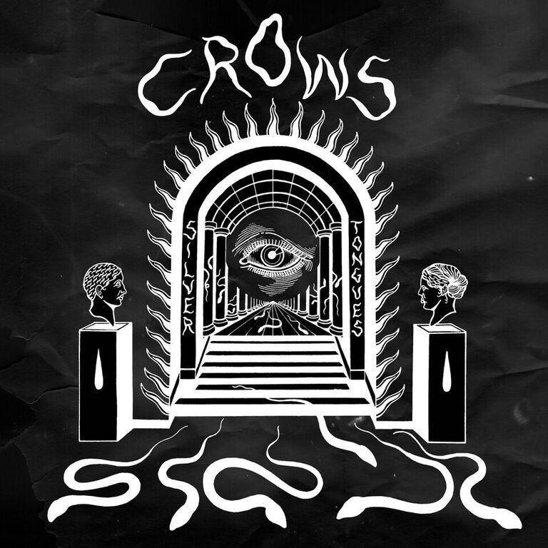 London's Crows have taken flight with their long-awaited debut