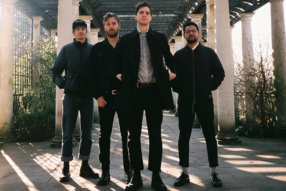 Here's everything you need to know about Crows' new album, 'Silver Tongues'