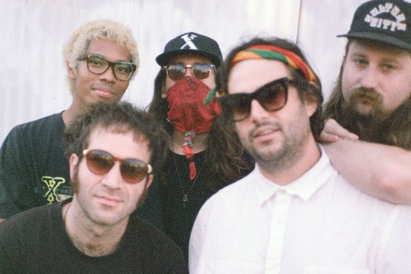 Culture Abuse are going to release a whopping new 29-song compilation