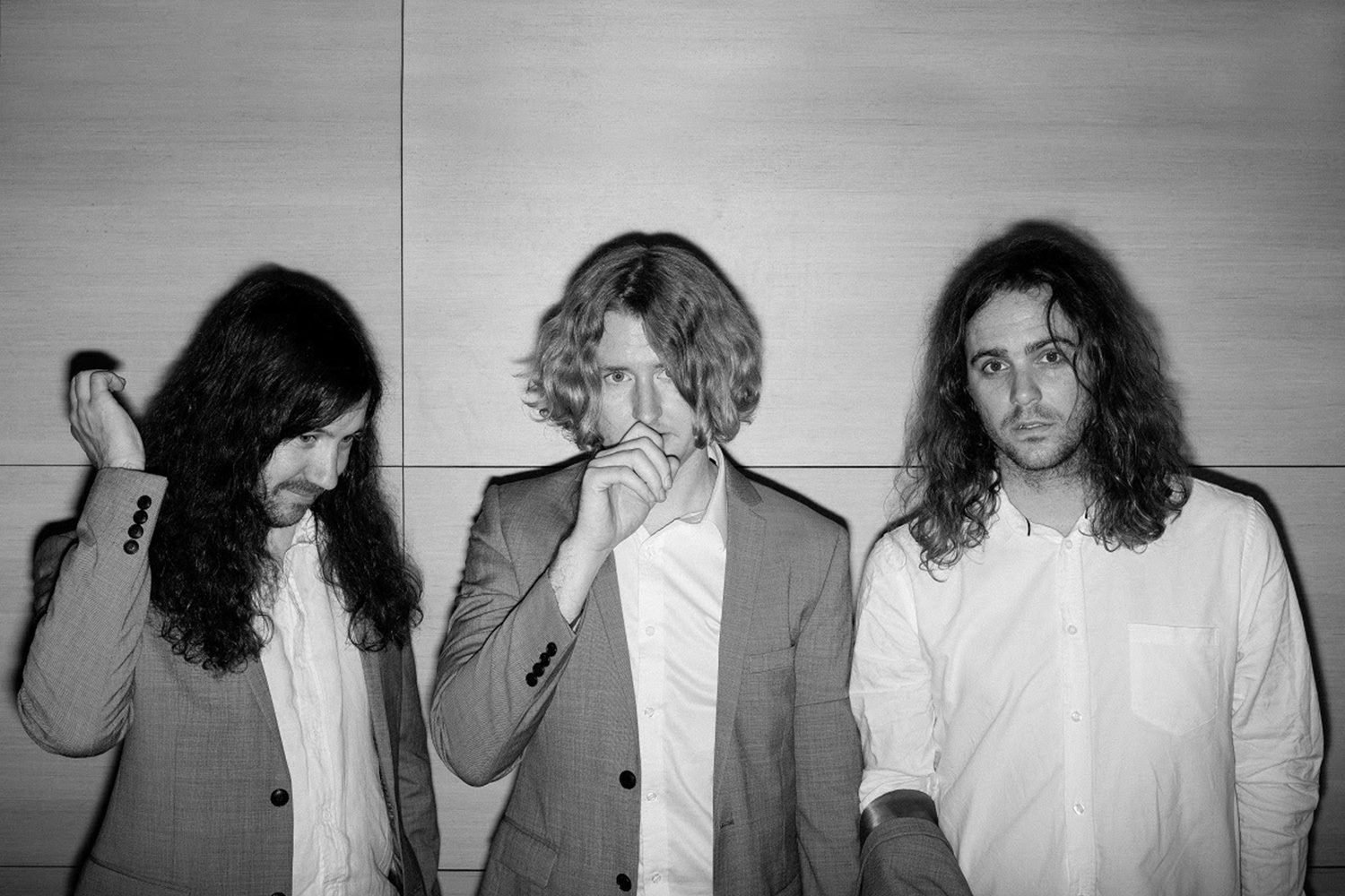 DZ Deathrays have teamed up with The Bronx's Matt Caughthran for new single 'Year of the Dog'