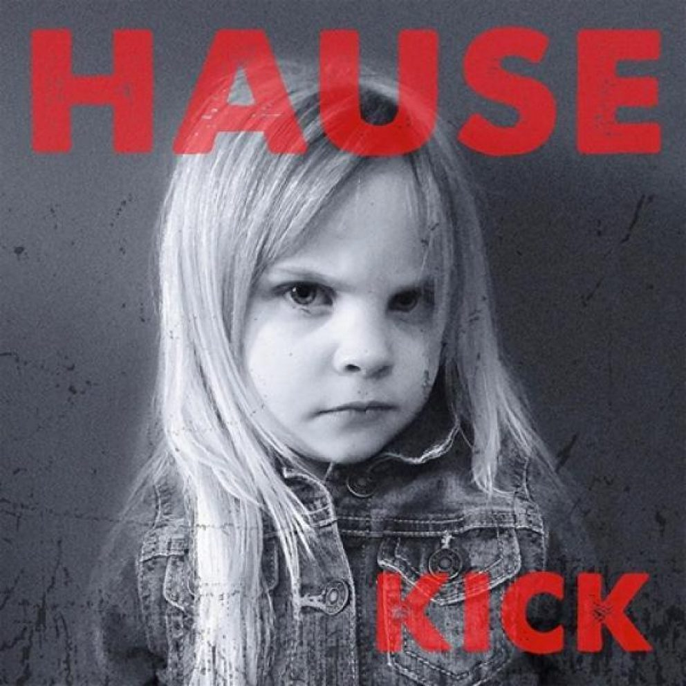 Rooted in family, daily struggles and survival, 'Kick' is a worthwhile addition to Dave Hause's canon