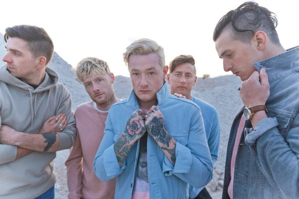 Deaf Havana have announced a new UK headline tour for 2019