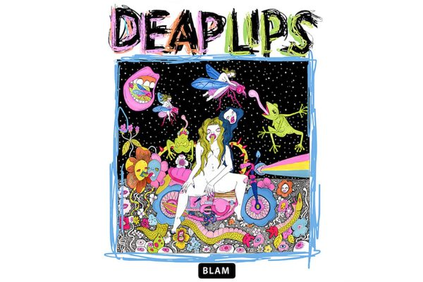 Deap Vally and The Flaming Lips have collaborated on a new project called Deap Lips
